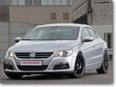 MR Car Design Volkswagen Passat CC – 502HP and 700Nm