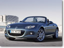 Mazda MX-5 Facelift Offers Better Look and Advanced Agility