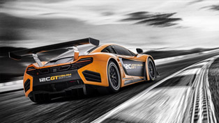mclaren 12c gt can-am edition confirmed for production