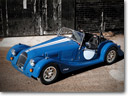 Morgan Plus 4 Super Sports Baby Doll VI Comes Back