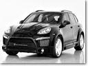 Onyx Concept Porsche Cayenne OTS Edition