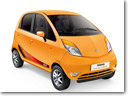 Tata Nano Special Edition Adds More Style