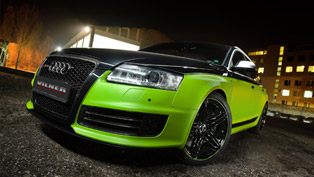 EXCLUSIVE: Vilner Audi RS6
