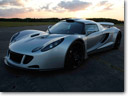Hennessey Venom GT: 0-370 km/h [video]