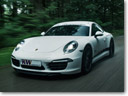 Adaptive KW Coilover Kit With iPhone Control For Porsche 911