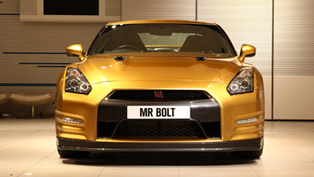 Nissan raises a total of $193 191 from the sale of 2012 Nissan Bolt GT-R
