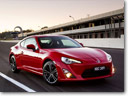 2012 Toyota GT 86 is Top Gear's Car of the Year