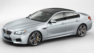 BMW at the NAIAS 2013
