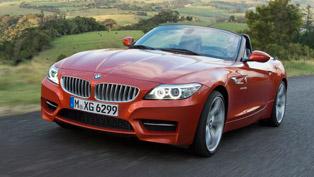 2013 bmw z4 sdrive18i unveiled