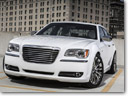 2013 Chrysler 300 Motown Edition – US Price $32,995