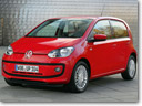 2013 Volkswagen eco Up! - Price €12,950