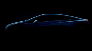 Cadillac ELR Luxury Coupe to Debut at NAIAS