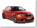 AC Schnitzer BMW 1-series M Coupe Unveiled