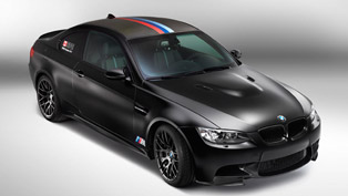 BMW E92 M3 DTM Champion Edition - Price €99,000