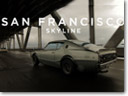 Petrolicious: San Francisco Skyline [VIDEO]