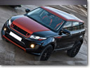 Full of Style and Charisma: Kahn Range Rover Evoque RS250 Vesuvius Edition