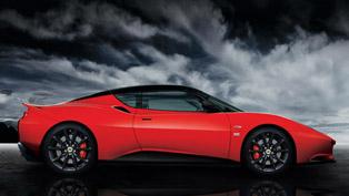 lotus evora sports racer - uk price £57,900