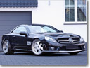 Crown Jewel for Mercedes-Benz CL, CLS and SL from PP Exclusive