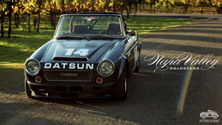 petrolicious: napa valley roadsters [video]