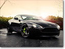 Project Kro: SR Auto Aston Martin Vantage
