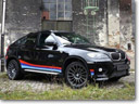 Sportec SP6 X based on 2013 BMW X6