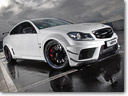 VATH Mercedes-Benz V 63 Coupe Supercharged Black Series