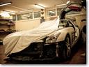 Teaser: Vilner Mercedes-Benz SLS AMG
