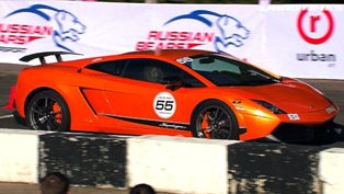 2012 Super Cars Top 3 - Lamborghini LP570, Audi R8 V10 and Ferrari 458
