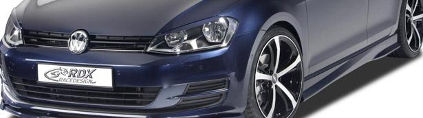 RDX Volkswagen Golf VII - Exterior Upgrades