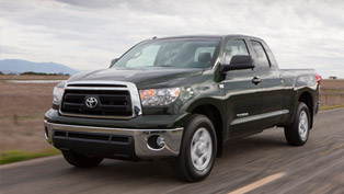 2014 Toyota Tundra to Make World Debut at 2013 Chicago Auto Show