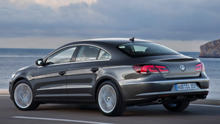 2013 Volkswagen CC - Better Value for Money
