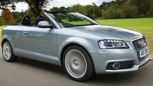 2013 Audi A3 Cabriolet Final Edition