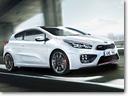 2013 Kia Pro_ceed GT - Brand