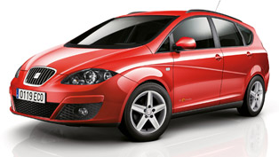 2013 seat altea copa edition - uk price £16,425