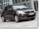 2013 Suzuki Swift X-TRA – Price €14,290