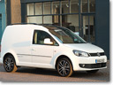2013 Volkswagen Caddy Edition 30 - Price £17,660