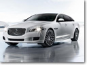 2013 Maserati Quattroporte vs 2013 Jaguar XJ [video]