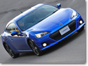 "Subaru BRZ - ""Best of 2013"" Winner"