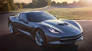 First 2014 Chevrolet Corvette Stingray Offered at Barrett-Jackson