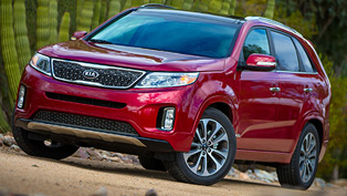 2014 kia sorento - more refined and impressive than ever