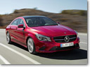 Mercedes-Benz Establishes New Segment With CLA-Class