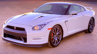 2014 Nissan GT-R - US Price $99,590
