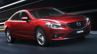 2014 Mazda6 - US Price $20,880