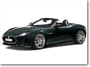 Arden Jaguar F-Type – More Power and Wind in the Hair