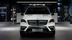 EXCLUSIVE: Carlsson Mercedes-Benz CK35 Enhanced by Overdrive