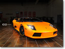 Revitalized: D2Forged Lamborghini Murcielago CV2