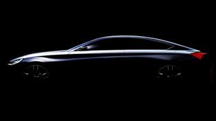 Hyundai Teases HCD-14 Concept Ahead Of NAIAS