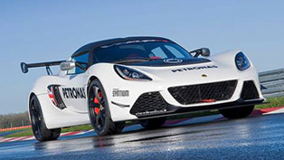 Lotus Racing Unveils Two New Models at Autosport International
