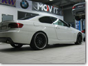 Manhart Racing BMW E92 335i - Engine Conversion