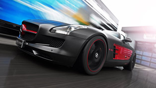 mcchip-dkr mercedes-benz sls 63 amg mc700 generates up to 706 horsepower